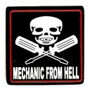 MECHANIC FROM HELL