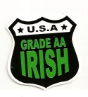 USA GRADE AA IRISH (RETAIL SALES ONLY)