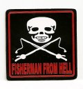FISHERMAN FROM HELL