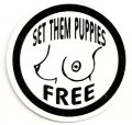 SET THEM PUPPIES FREE