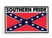 SOUTHERN PRIDE (2.75 x 1.75) (RETAIL SALES ONLY)