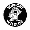 SUPPORT WILDLIFE  **RETAIL SALE ONLY**
